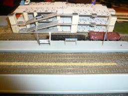 Parkhaus-2 Decks